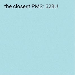 Pastellhaftpapier blau 70g/m2 (anbefalet udskrivning PMS/HKS)