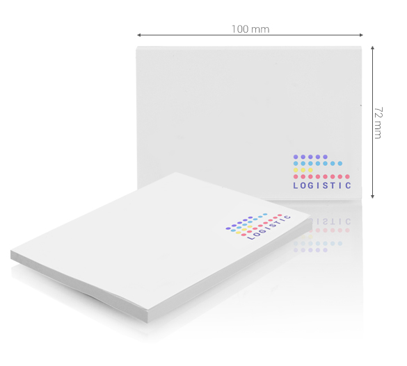 PM004 Standard memoblokke