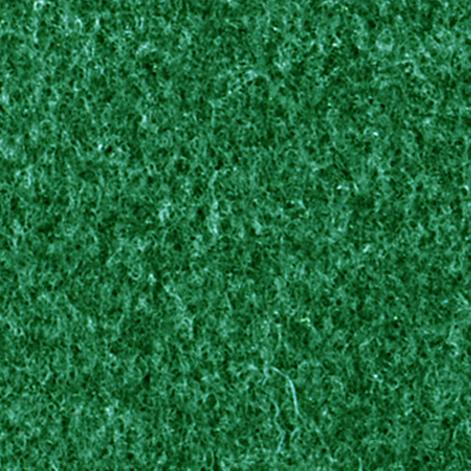 Farvet filt 500g/m2 Mørkegrøn
