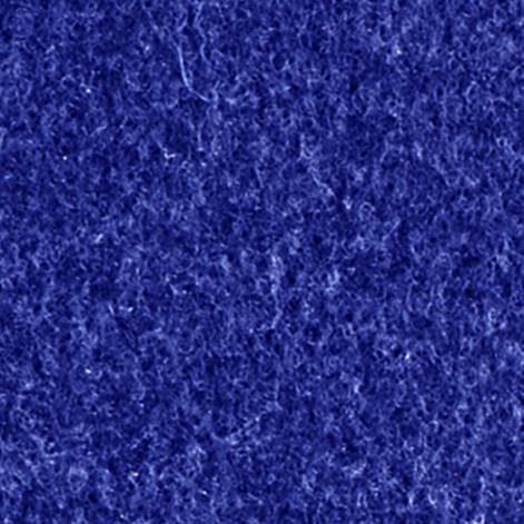 Farvet filt 500g/m2 Mørkeblå