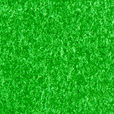 Farvet filt 500g/m2 Grøn
