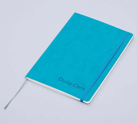 MN22 Mindnotes – blødt omslag med Torino soft touch