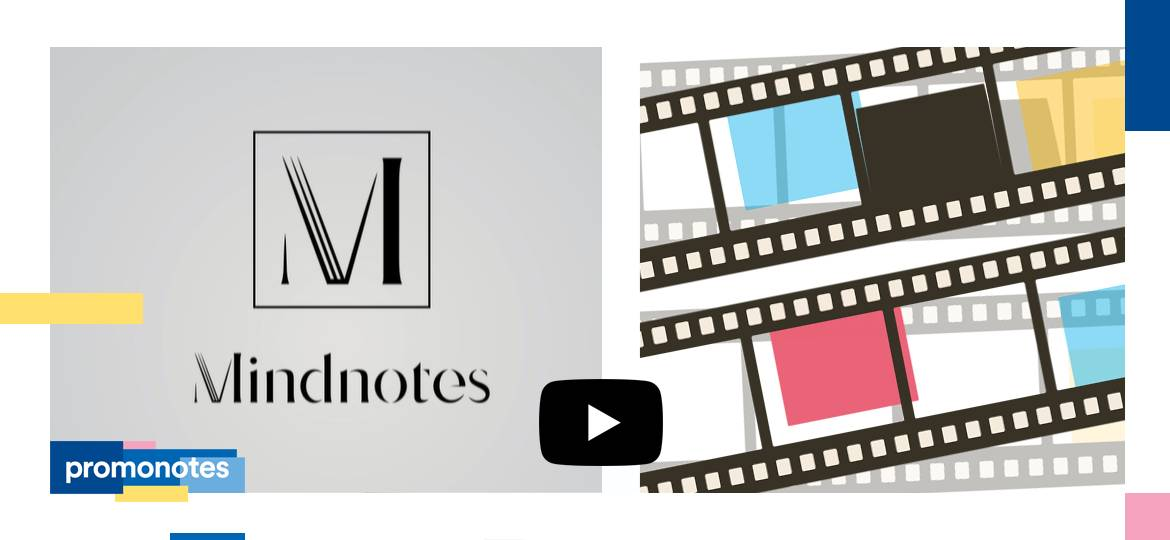 """Mindnotes """"simple – steps"""" program – check our latest video!"""