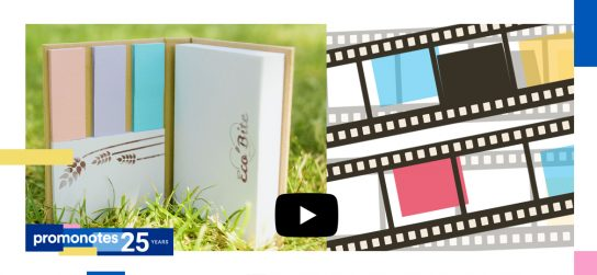 Discover our eco-friendly products! Check the latest video