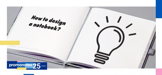 How to design a notebook?